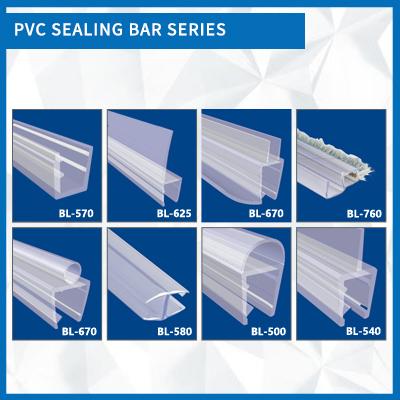 PVC SEALING BAR SERIES