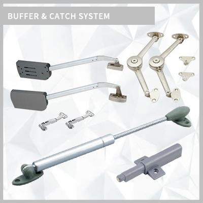 BUFFER & CATCH SYSTEM